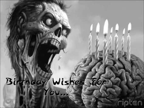 Zombie Birthday Meme - zombie birthday birthday wishes pinterest zombie