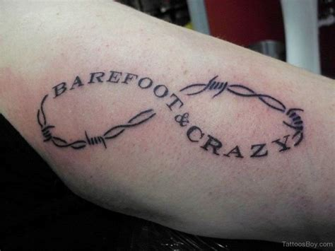 barbwire tattoo barbed wire tattoos designs pictures page 4