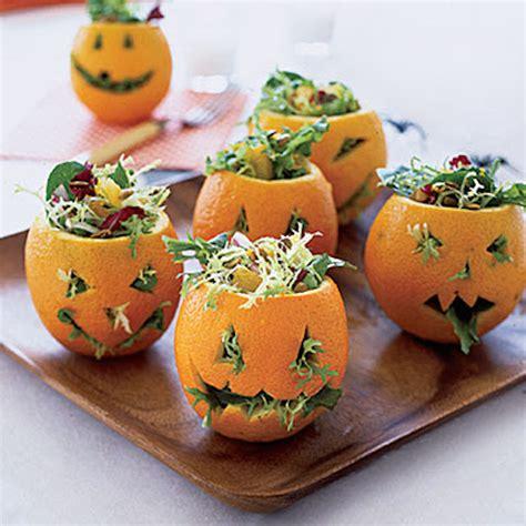 Toaster Bags 5 Healthy Halloween Fun Food Ideas