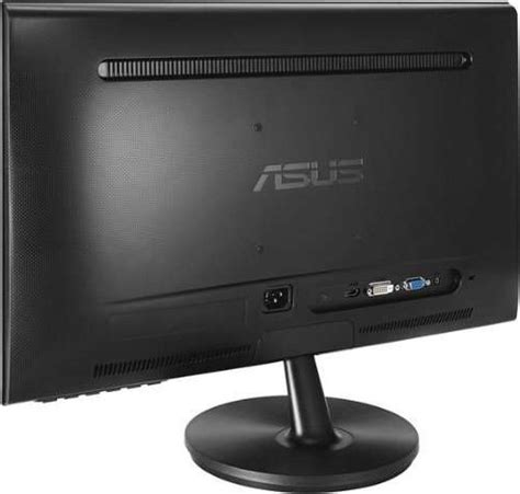 asus vs228hr 21.5 inch widescreen led monitor (1920x1080