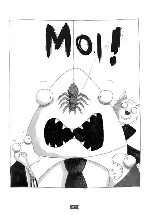 Casterman - Les super méchants - Tome 2 - Opération poulets