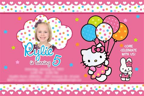 hello happy birthday card template hello birthday invitations ideas bagvania free