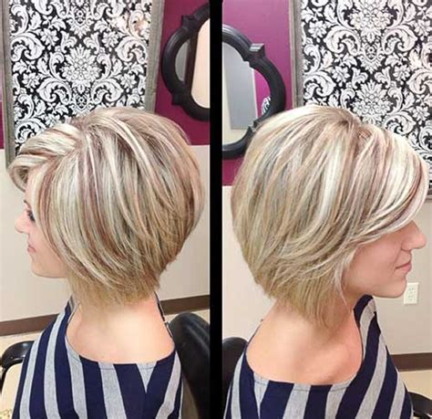 10 high low bob haircuts bob hairstyles 2017 short