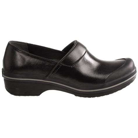 clogs for dansko dansko volley coated canvas clogs for 6716x save 30