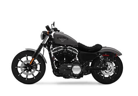Harley Davidson Huntington by Harley Davidson 174 Iron 883 At Huntington Harley