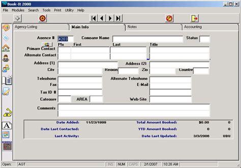 entertainment booking software custom entertainment