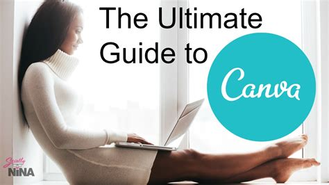 canva guide the ultimate canva guide for beginners learn how to