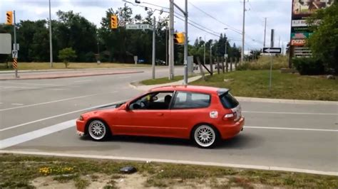 honda ricer exhaust worst ricer exhaust sounds ever doovi