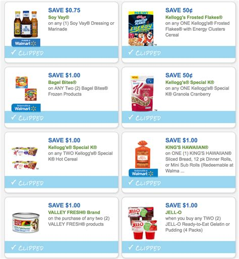 printable grocery coupons com printable grocery food coupons end of july simple