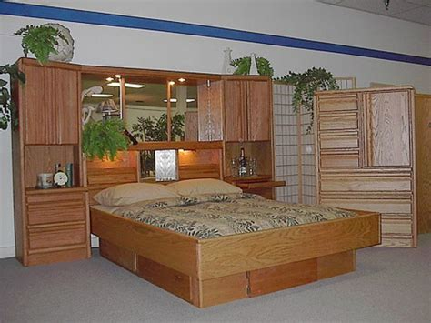 king size bed frame with bookcase headboard units king bookcase headboards with doors king bookcase