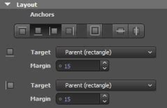 qml toolbar layout creating screens qt creator manual