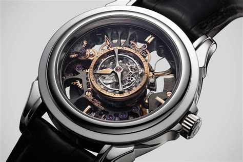 Limited Premium Aaa Omega omega skeleton tourbillon co axial platinum de edici 243 n