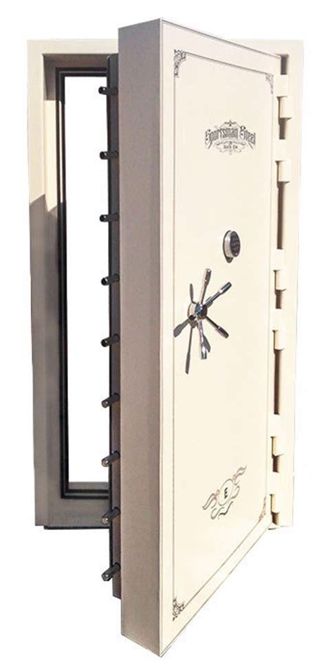 Blast Door by Blast Doors Sportsman Steel Safes