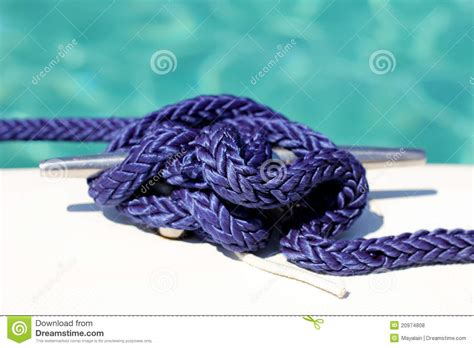 knots on a boat knot on a boat royalty free stock photos image 20974808