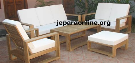 Kursi Sofa Set small home exterior design furniture minimalis