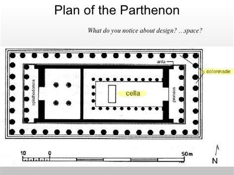 parthenon floor plan parthenon floor plan labeled image mag