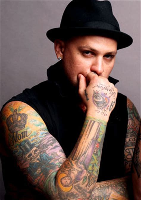 benji madden tattoos benji madden tattoos pictures images pics photos of his