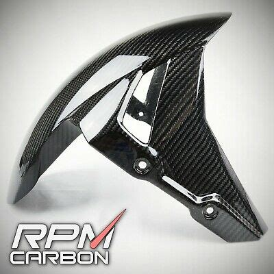 bmw srr  model carbon fiber front fender glossy
