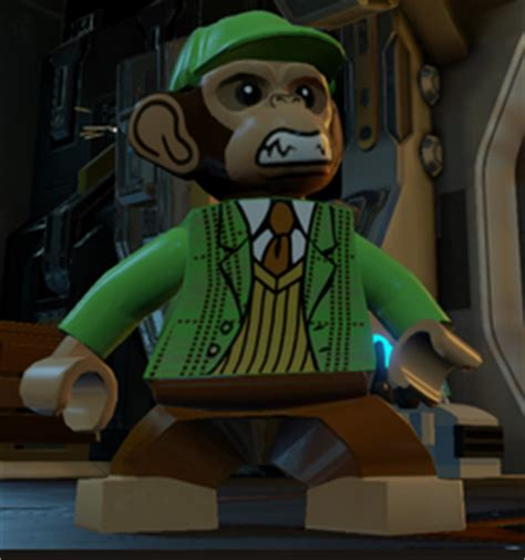 detective chimp | brickipedia | fandom powered by wikia