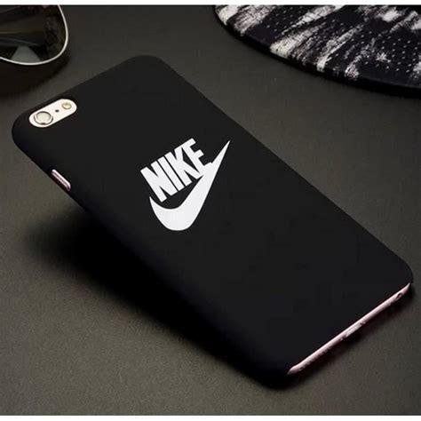 nike coque iphone 6 6s 4 7 quot noir achat coque bumper pas cher avis et meilleur prix