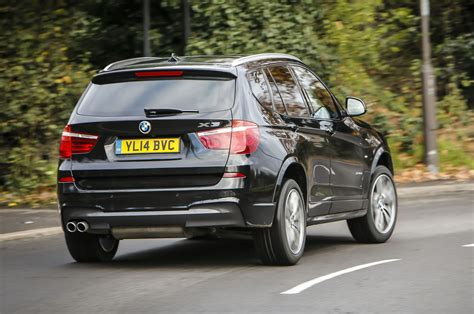 bmw x3 m sport 2014 bmw x3 xdrive35d m sport review autocar