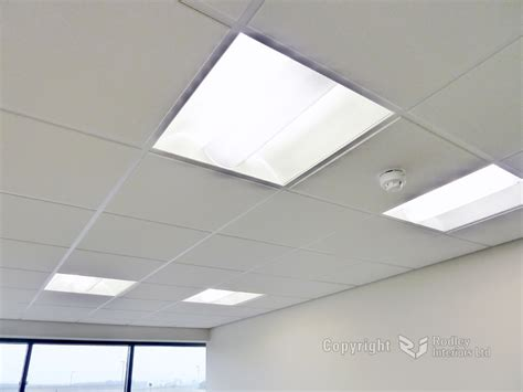 Lights In Suspended Ceiling Recessed Lights For A Drop Ceiling Lighting Design Ideas