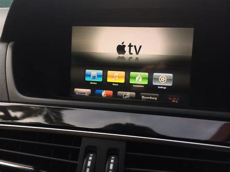 how to install tv in car apple tv installation i c e in car entertainment