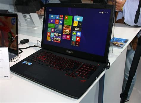 Asus Gtx 980m Laptop Fiyat asus rog g751 high end gaming laptop with nvidia geforce gtx 980m incoming
