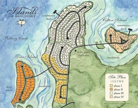 beaufort sc map islands of beaufort real estate luxury homes for sale