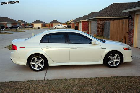 2006 Acura Tl Supercharger Thood84 2006 Acura Tl Specs Photos Modification Info At
