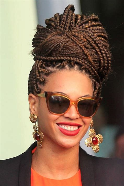 Cornrow Hairstyles by 30 Cornrow Hairstyle Ideas Designs Design Trends