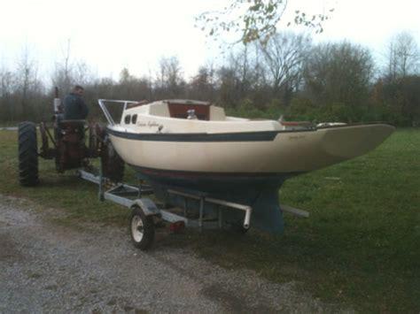 boats for sale terre haute indiana victoria 18 1981 terre haute indiana sailboat for sale