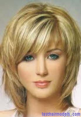 slanting bangs8 | last hair models , hair styles | last