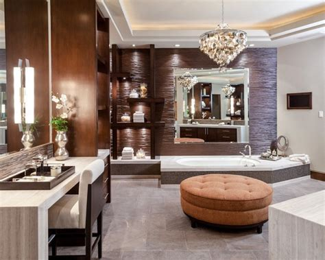 bathroom with dressing room combination bath and dressing room the makeup room pinterest