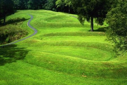 Jlos Nursery Snakeskin And More Mound by Serpent Mound Ohio Great Serpent Mound Artificial Mound