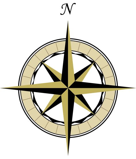 design direction meaning image of compass rose clipart best