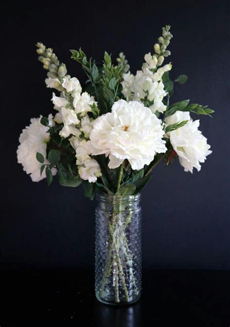 Faux Floral Centerpieces Floral Arrangment Bouquets Flower