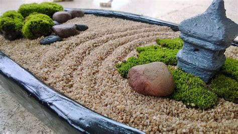 mini zen rock garden 1000 images about zen garden on zen gardens