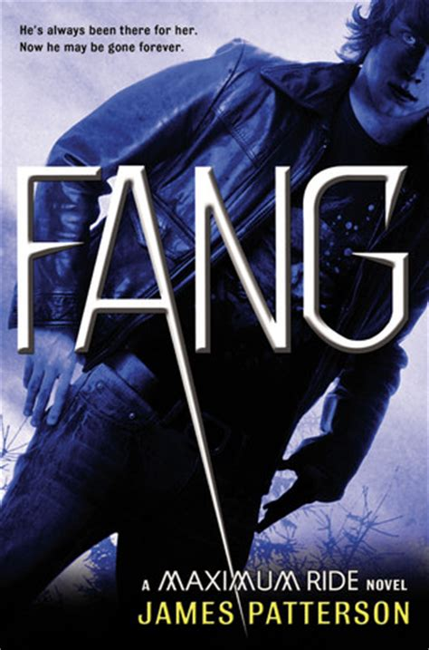 Pdf Fang Maximum Novel Patterson by Fang Maximum Ride 6 By Patterson