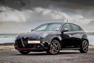 Buy Alfa Romeo Giulietta Alfa Romeo Giulietta 1750tbi Veloce 2017 Review