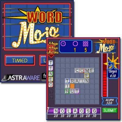 is mojo a scrabble word word mojo para pocket pc descargar