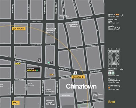 graphic design classes nyc somewhere between design and cartography new pedestrian
