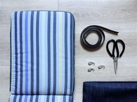 diy cushion headboard an easy hack a pair a spare