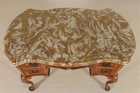 scrivania a fagiolo scrivania a fagiolo mobili in stile bottega 900