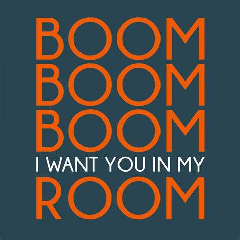 vengaboys i want you in my room boom boom boom i want you in my room rennes
