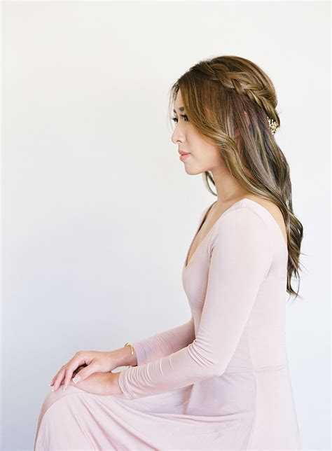Wedding Hairstyles Hong Kong by 6 Timeless Wedding Hairstyles For Every To Be Hong