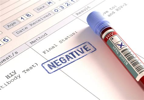hiv test hiv test wie der aids test funktioniert