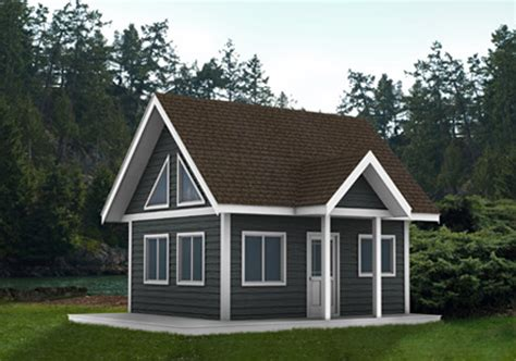 gull house gull architectural cabins garages cedar home plans cedar