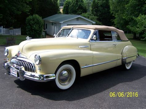 1948 buick roadmaster convertible for sale 1948 buick convertible for sale