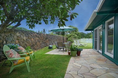 kailua real estate golf course home in kailua oahu